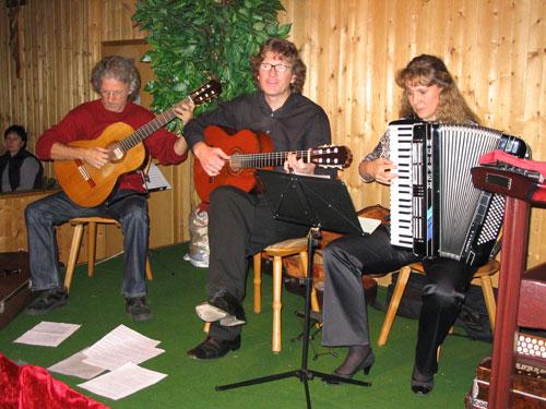Otto Öllinger und Freunde 2010